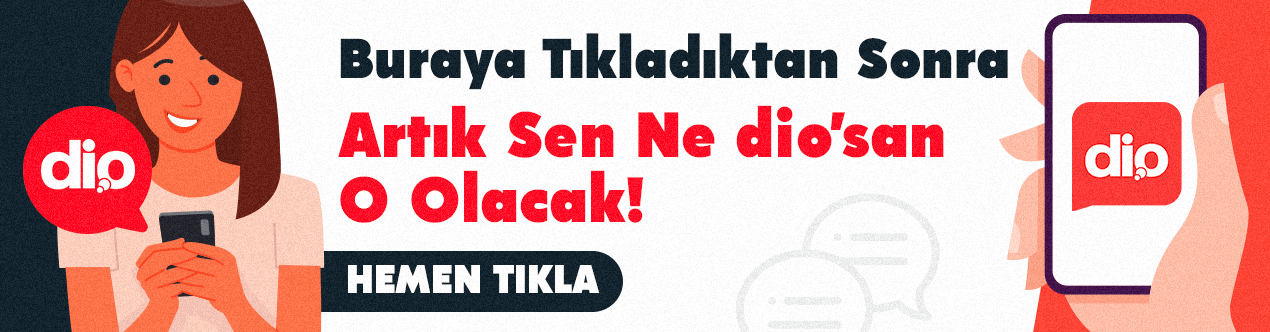 Dio İçerik Altı Banner